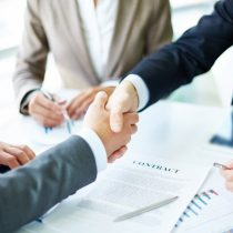 erhvervsleasing-aftale