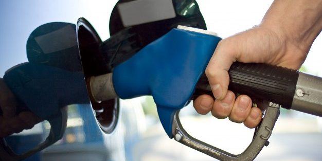 Elbil vs benzinbil