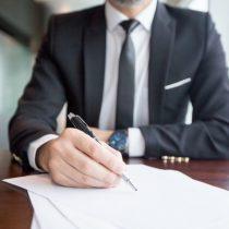 kontraktstyring